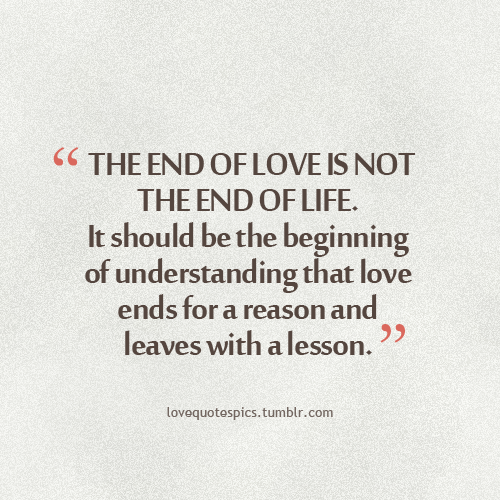 End Of Life Quotes Inspirational: Not Understanding Life Quotes. QuotesGram