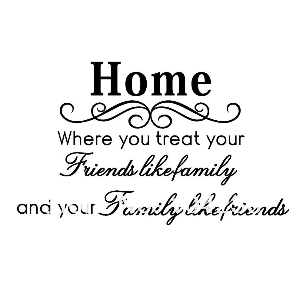 quotes about home and love - photo #13