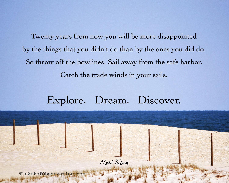 60 Best Adventure Quotes And Sayings: Fun Adventure Quotes. QuotesGram