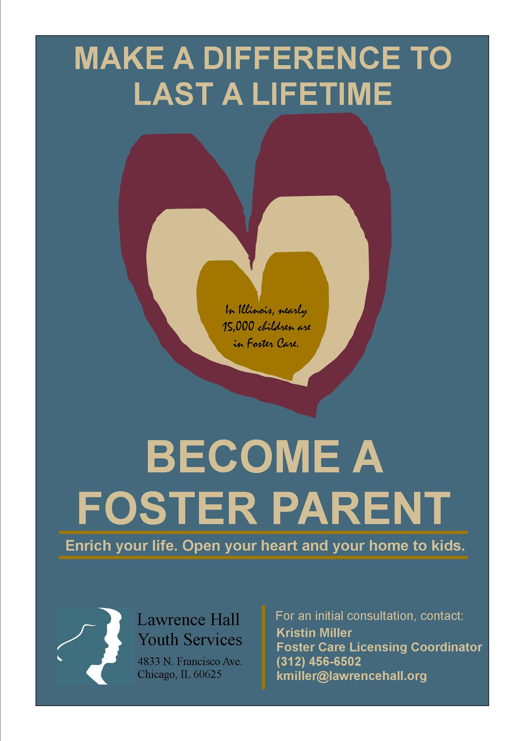 how to become foster parents in canada