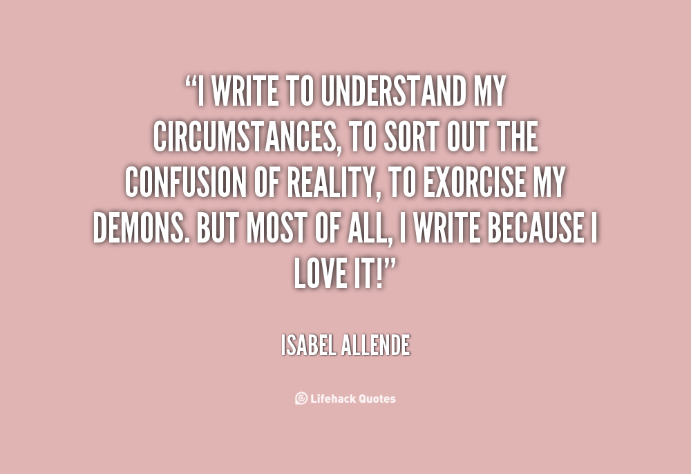 Isabel Allende Quotes In Spanish Quotesgram