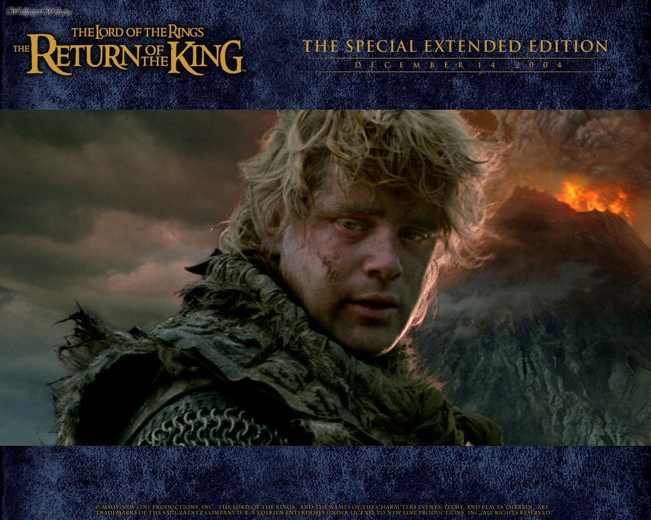 Return Of The King Samwise Gamgee Quotes Quotesgram