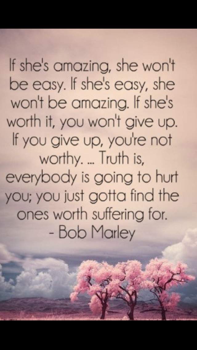 Relationship Quotes: Quotes About Relationships Bob Marley. QuotesGram