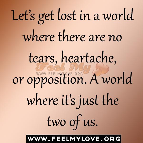 Get Lost Quotes. QuotesGram
