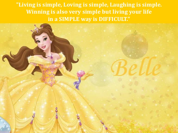 Quotes About Friendship Disney : Disney princess quotes about friendship quotesgram