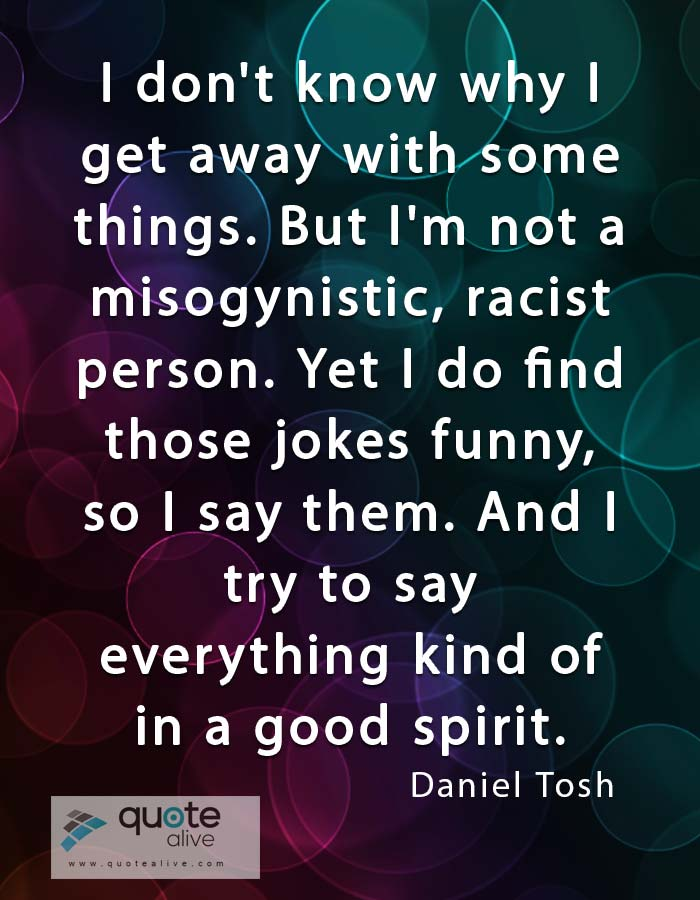 Humor Quotes And Sayings: Daniel Tosh Jokes And Quotes. QuotesGram