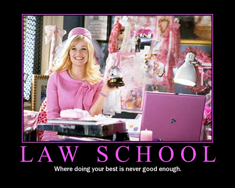 Quotes About Law School: Elle Woods Quotes Inspirational. QuotesGram