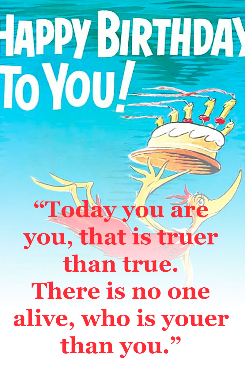 Friendship Quotes By Dr Seuss. QuotesGram