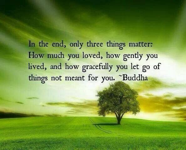 Buddhist Quotes On Letting Go. QuotesGram