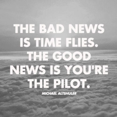 Time Flies Quotes. QuotesGram