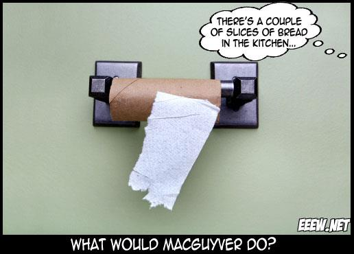 Quotes about toilet paper quotesgram for Toilet paper roll challenge