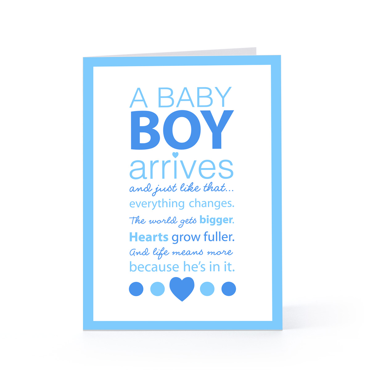 Its A Boy Congratulations Quotes. QuotesGram
