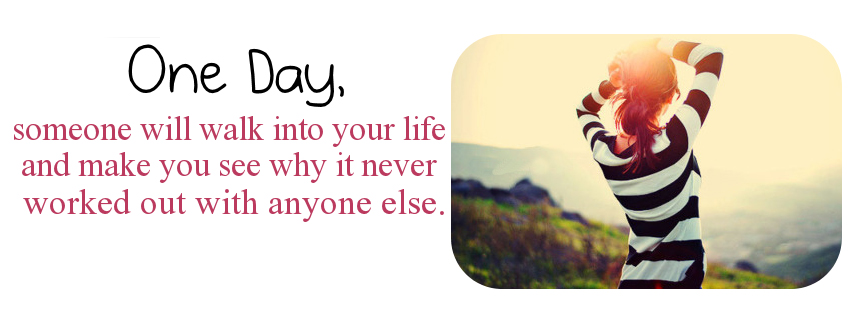 Life Quotes And Sayings For Facebook Cover : Facebook Timeline Cover Life Quotes. QuotesGram