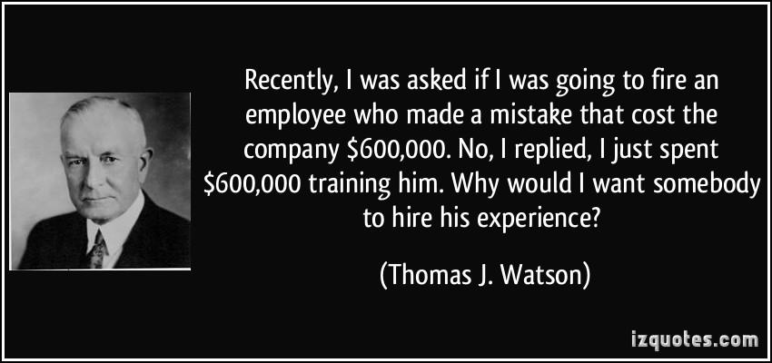 Boss employee relationship - 1 part 1