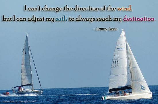 Quotes About Sailing Quotesgram: Jimmy Dean Quotes. QuotesGram