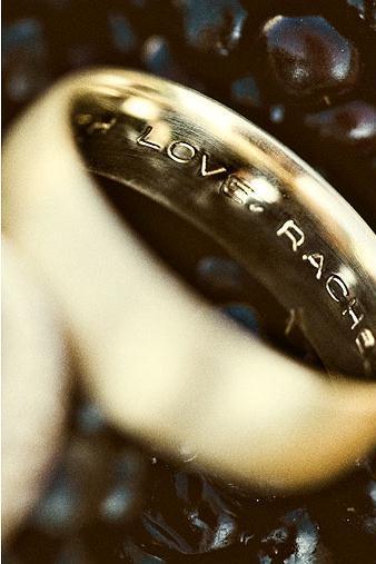 Wedding ring engraving quotes