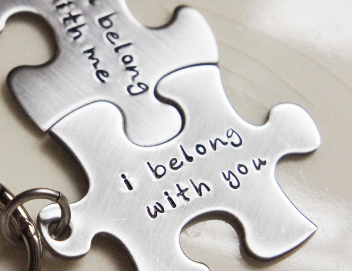 Cute Puzzle Piece Quotes QuotesGram