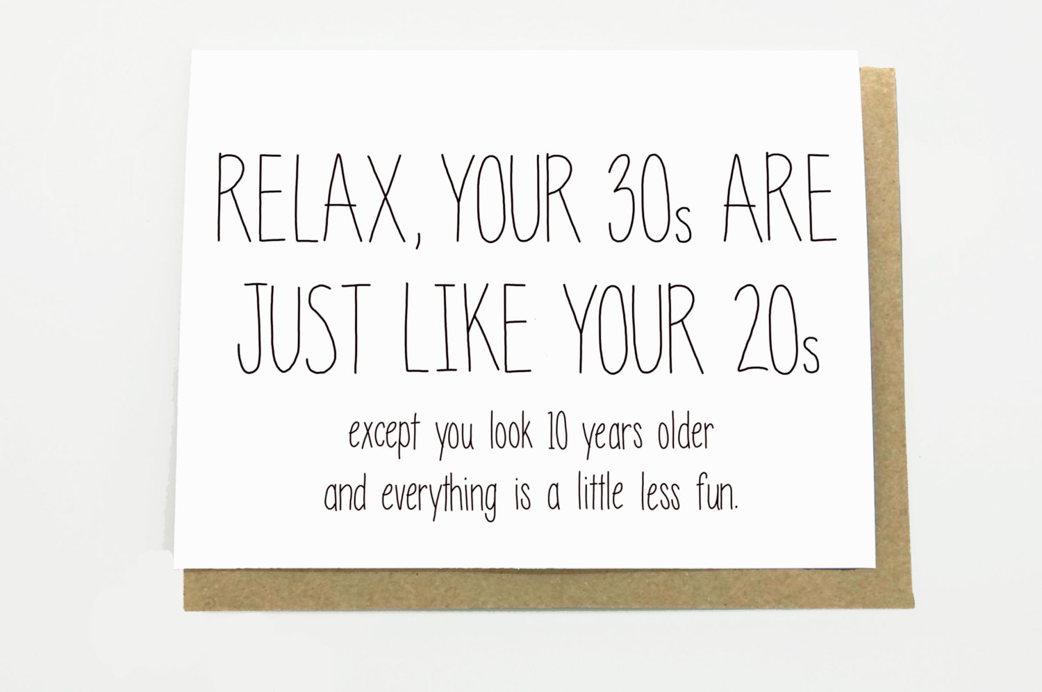 30 Birthday Quotes. QuotesGram