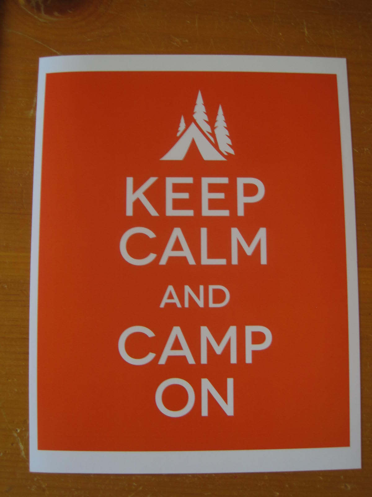 camping quotes and sayings quotesgram