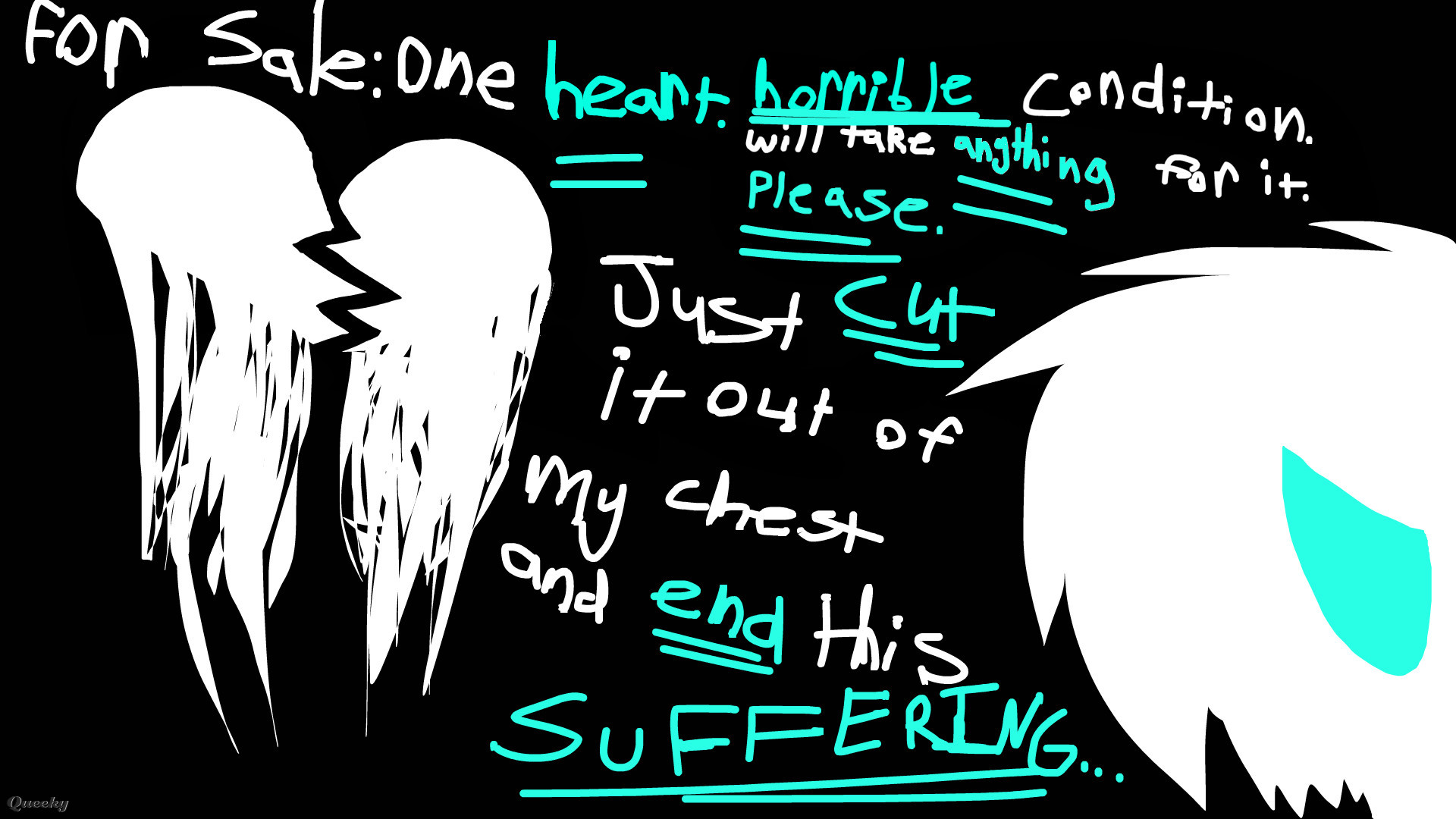 Quotes About Cutting Yourself Emo. QuotesGram