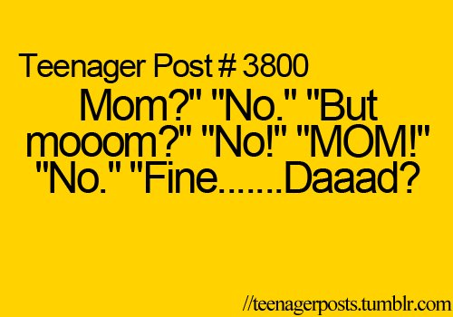 mom and dad funny quotes quotesgram