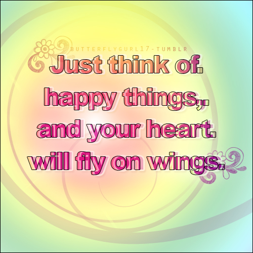 Short Happy Quotes Tumblr: Happy Heart Quotes. QuotesGram