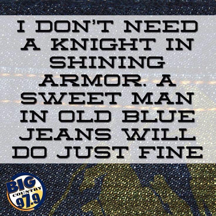 Blue Jeans Quotes. QuotesGram