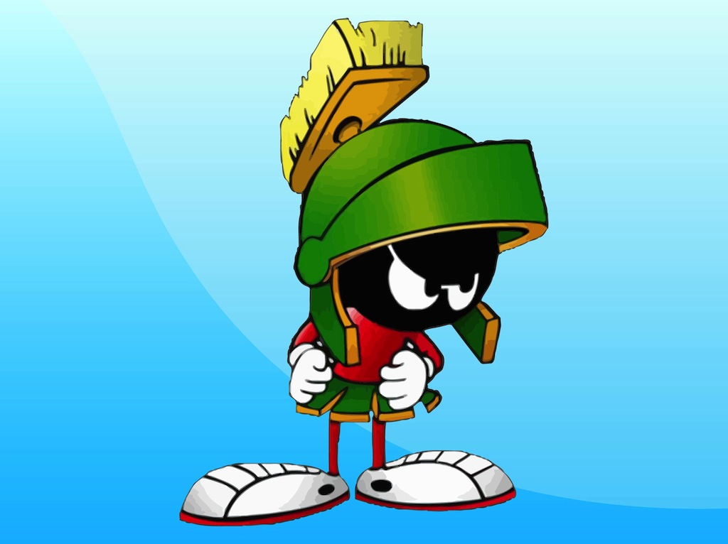 looney toon character list № 43948