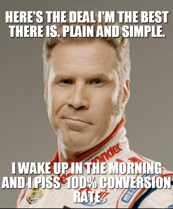 Ricky Bobby People Die Quotes Funny Quotesgram