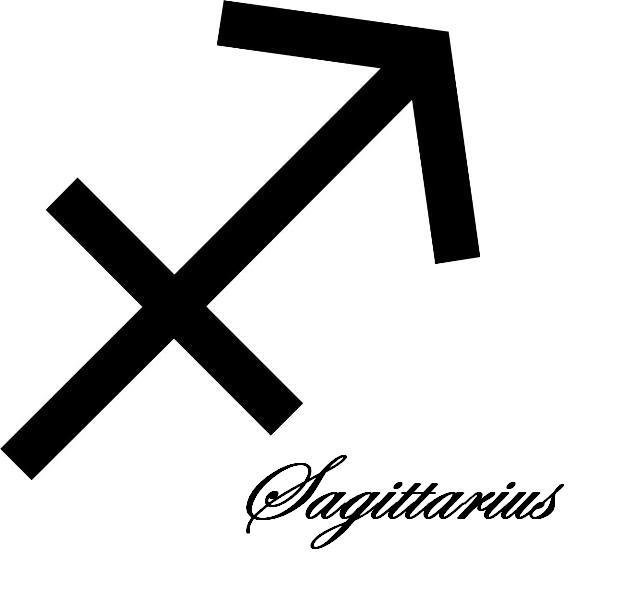 Sagittarius Zodiac Signs Quotes. QuotesGram