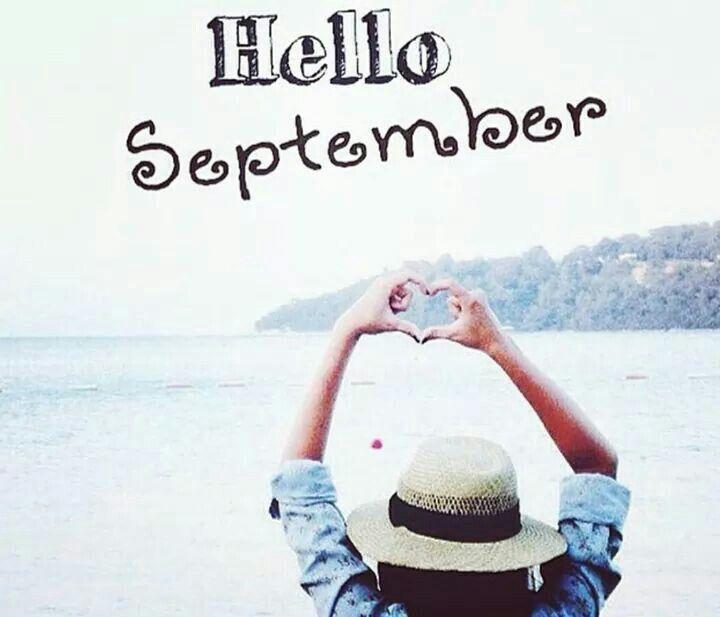 Hello September Quotes: Hello September Quotes. QuotesGram