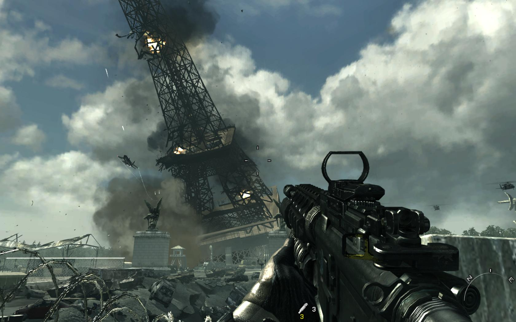 call of duty modern warfare 3 guide multiplayer