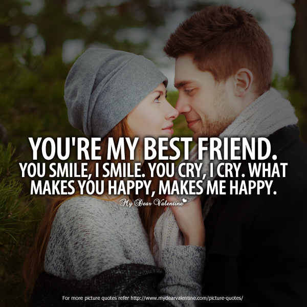 Loving Your Best Guy Friend Quotes: Best Friend Quotes Boy Love. QuotesGram