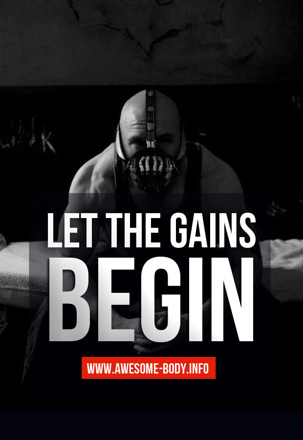 Making gains quotes gyms quotesgram