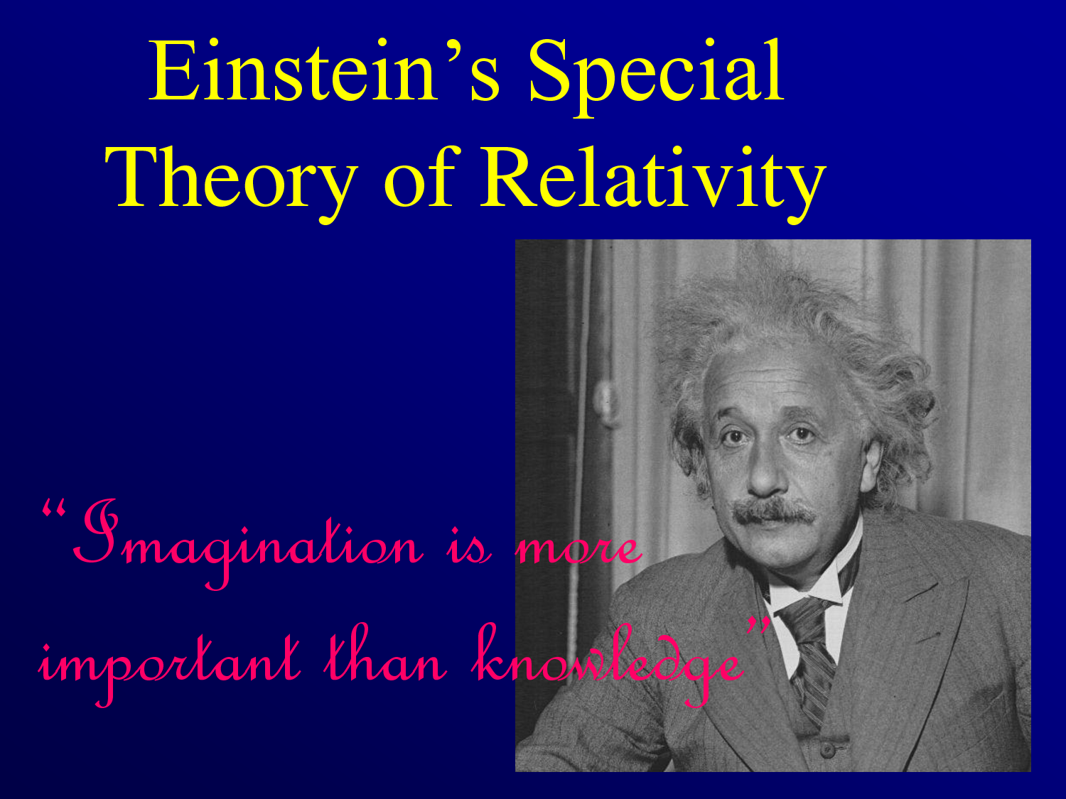 "a biography of albert einstein the founder of the theory of relativity 9 things you may not know about albert einstein url which proved einstein's theory of general relativity ""all my life i have."