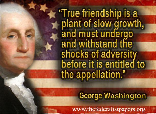 George Washington Quotes Bible: George Washington Quotes On Truth. QuotesGram