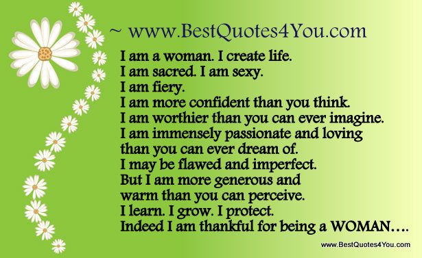i am a woman of god quotes - photo #8