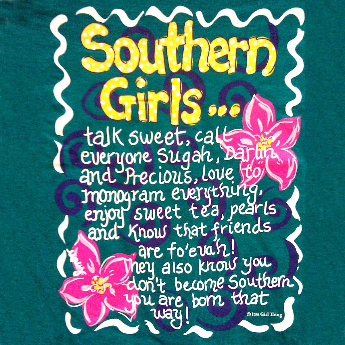 Southern Girl Quotes. QuotesGram