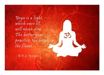 yoga pose quotes quotesgram