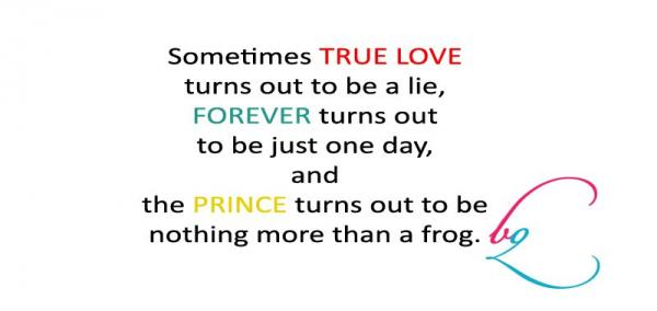 Quotes True Love Forever. QuotesGram