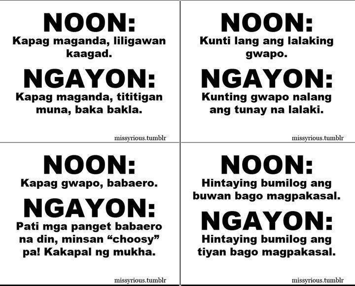 Tagalog Quotes About Family Quotesgram