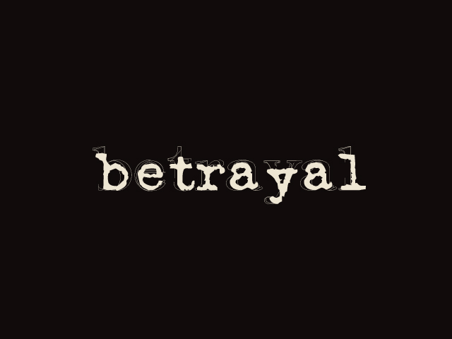 Father S Betrayal Quotes And Sayings