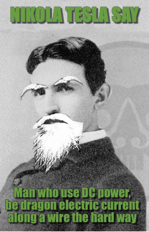 Sanctuary Nikola Tesla Quotes Quotesgram
