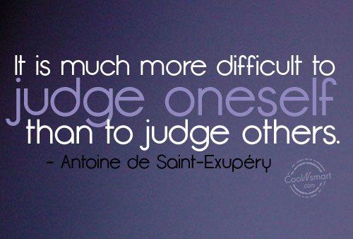 Judgemental Family Quotes. QuotesGram