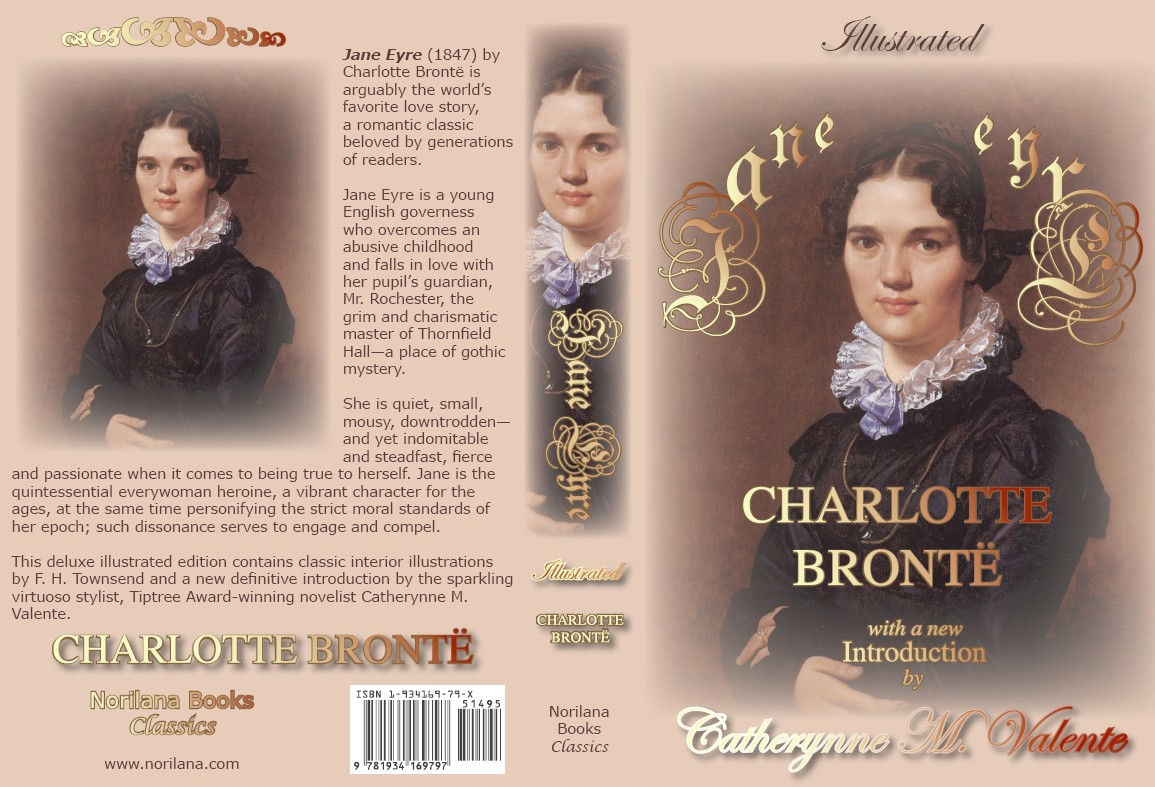 jane eyre essay Essays and criticism on charlotte brontë's jane eyre - analysis.