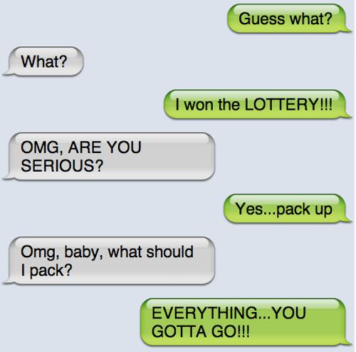 Funny Lotto Quotes. QuotesGram