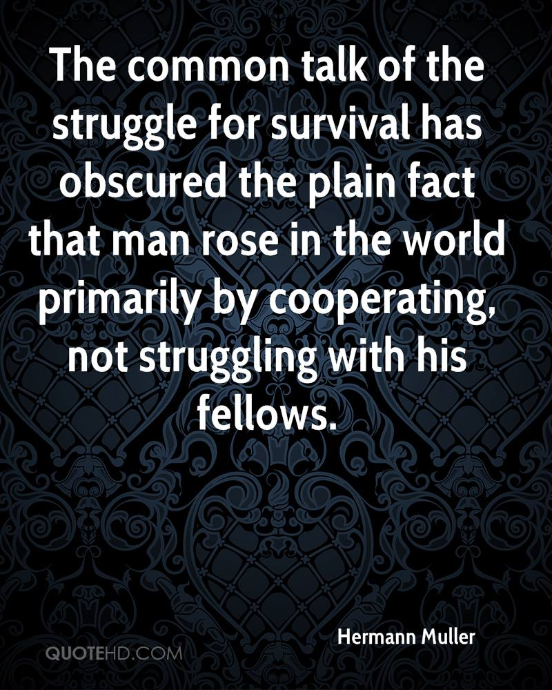 Inspirational Survival Quotes: 10 Quotes About Survival. QuotesGram