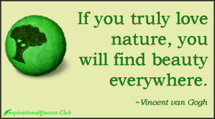 if you love quotes of nature quotesgram