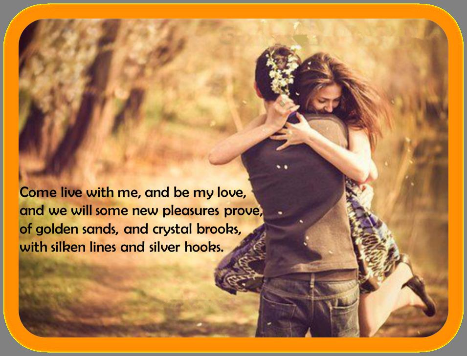 Romantic english poetry sms