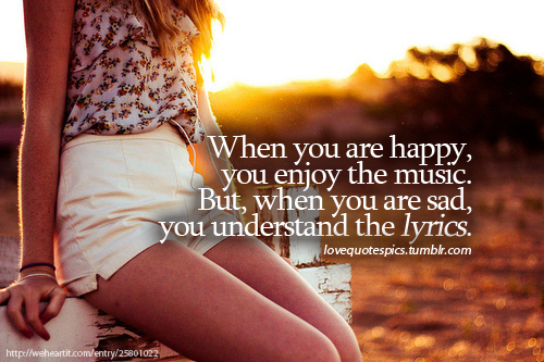 Happy Song Lyrics Quotes. QuotesGram